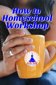 Homeschool Workshop